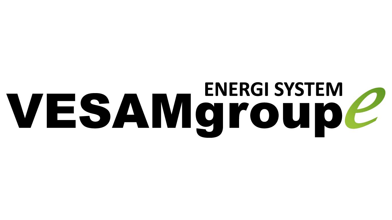 Vesamgroup Logotype